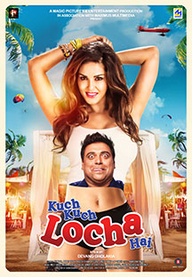 Watch Kuch Kuch Locha Hai full movie Online - Eros Now