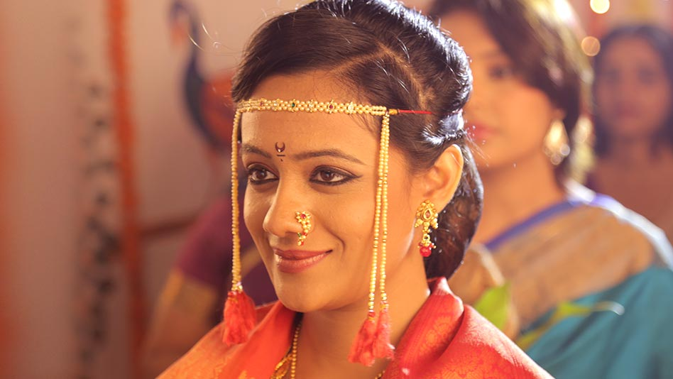 Making of the Character 'Gauri'