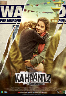 Watch Kahaani 2 full movie Online - Eros Now