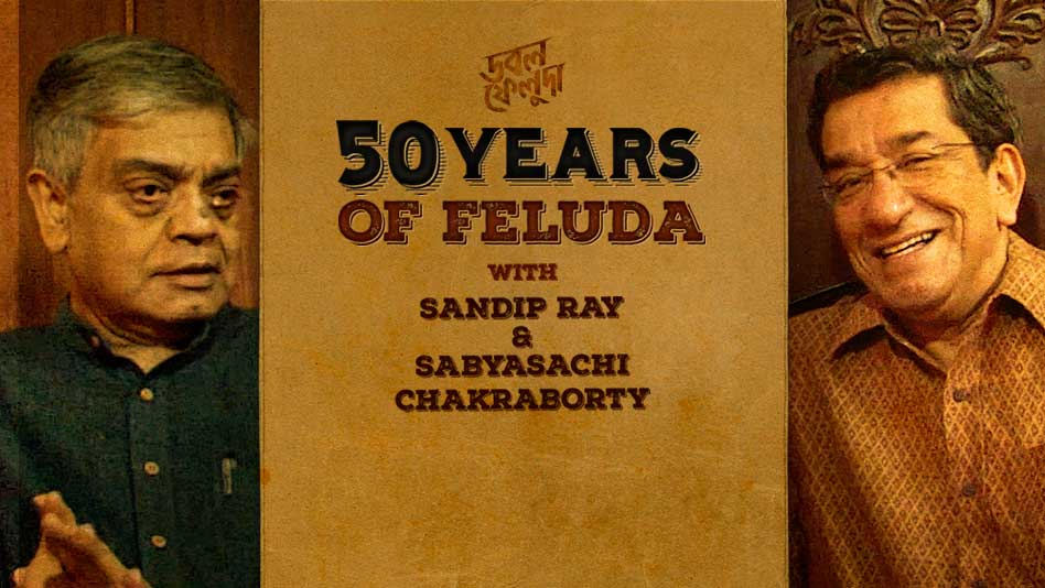 A Journey Of Fifty Years & Beyond