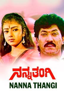 Watch Nanna Thangi full movie Online - Eros Now