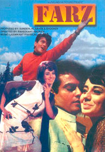 Watch Farz full movie Online - Eros Now