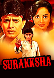 Watch Surakksha full movie Online - Eros Now