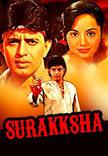 Watch Surakksha full movie Online - Eros Now