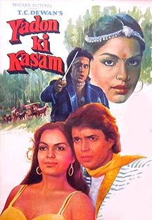 Watch Yadon Ki Kasam full movie Online - Eros Now
