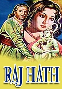Watch Raj Hath full movie Online - Eros Now