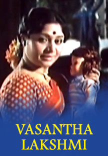 Watch Vasantha Lakshmi full movie Online - Eros Now