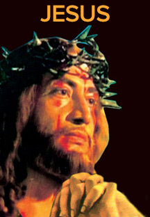 Watch Jesus - Gemini Ganesan full movie Online - Eros Now