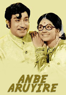 Watch Anbe Aaruyire full movie Online - Eros Now