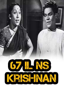 Watch 67-1L N.S. Krishnan full movie Online - Eros Now