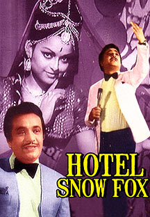 Watch Hotel Snow Fox full movie Online - Eros Now