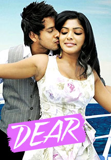 Watch Dear full movie Online - Eros Now