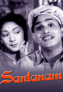 Watch Santanam full movie Online - Eros Now