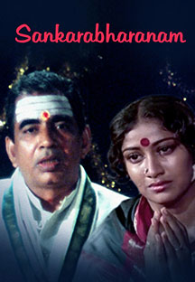 Watch Sankarabharanam full movie Online - Eros Now