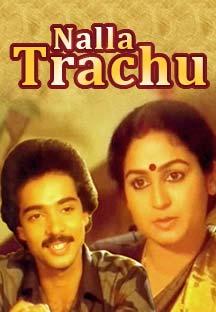 Watch Nalla Trachu full movie Online - Eros Now