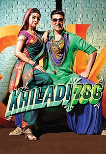 Watch Khiladi 786 - Polish full movie Online - Eros Now
