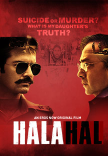 Watch Halahal full movie Online - Eros Now