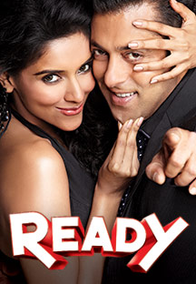Watch Ready full movie Online - Eros Now