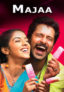 Watch Majaa full movie Online - Eros Now