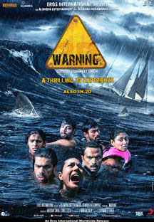 Watch Warning full movie Online - Eros Now