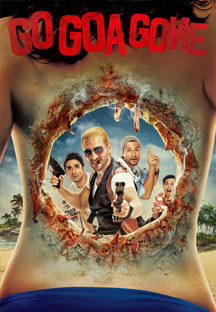 Watch Go Goa Gone full movie Online - Eros Now