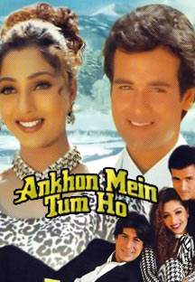 Watch Ankhon Mein Tum Ho full movie Online - Eros Now