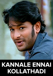 Watch Kannale Ennai Kollathadi full movie Online - Eros Now