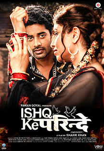Watch Ishq Ke Parindey full movie Online - Eros Now