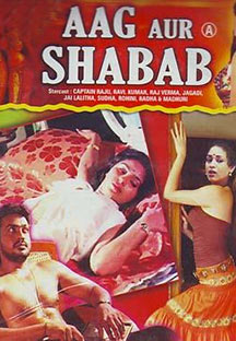 Watch Aag Aur Shabab full movie Online - Eros Now