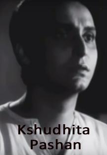 Watch Kshudhita Pashan full movie Online - Eros Now