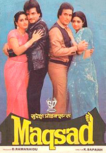 Watch Maqsad full movie Online - Eros Now