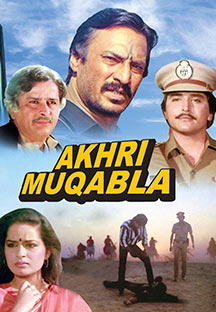 Watch Akhri Muqabla full movie Online - Eros Now