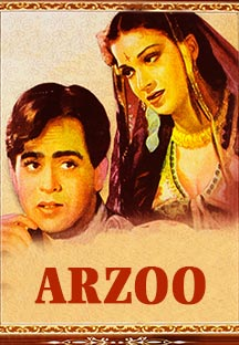 Watch Arzoo full movie Online - Eros Now