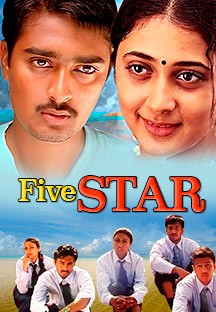 Watch Five Star full movie Online - Eros Now