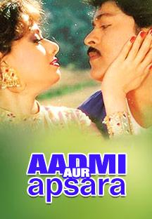 Watch Aadmi Aur Apsara full movie Online - Eros Now