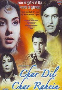 Watch Char Dil Char Rahein full movie Online - Eros Now