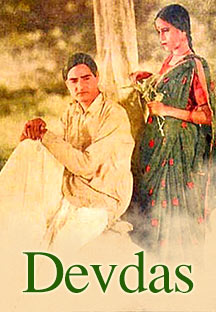 Watch Devdas - 1935 full movie Online - Eros Now