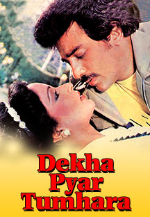 Watch Dekha Pyar Tumhara full movie Online - Eros Now