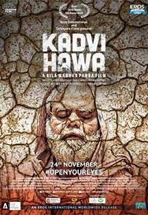Watch Kadvi Hawa full movie Online - Eros Now