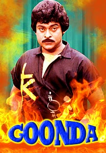 Watch Goonda full movie Online - Eros Now
