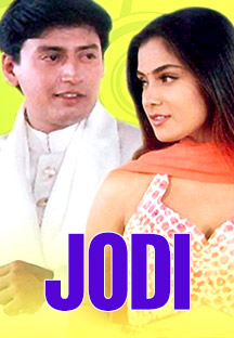 Watch Jodi full movie Online - Eros Now