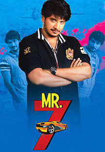 Watch Mr 7 full movie Online - Eros Now