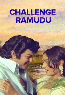 Watch Challenge Ramudu full movie Online - Eros Now