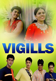 Watch Vigills full movie Online - Eros Now
