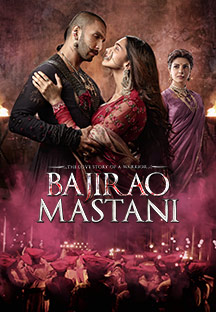 Watch Bajirao Mastani - Polish full movie Online - Eros Now