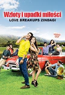 Watch Love Breakups Zindagi - Polish full movie Online - Eros Now