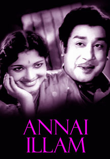 Watch Annai Illam full movie Online - Eros Now
