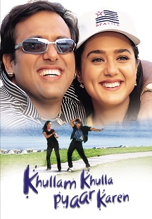 Watch Khullam Khulla Pyar Karen full movie Online - Eros Now