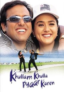 Watch Khullam Khulla Pyar Karen full movie Online - Eros Now
