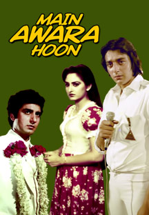 Watch Main Awara Hoon full movie Online - Eros Now